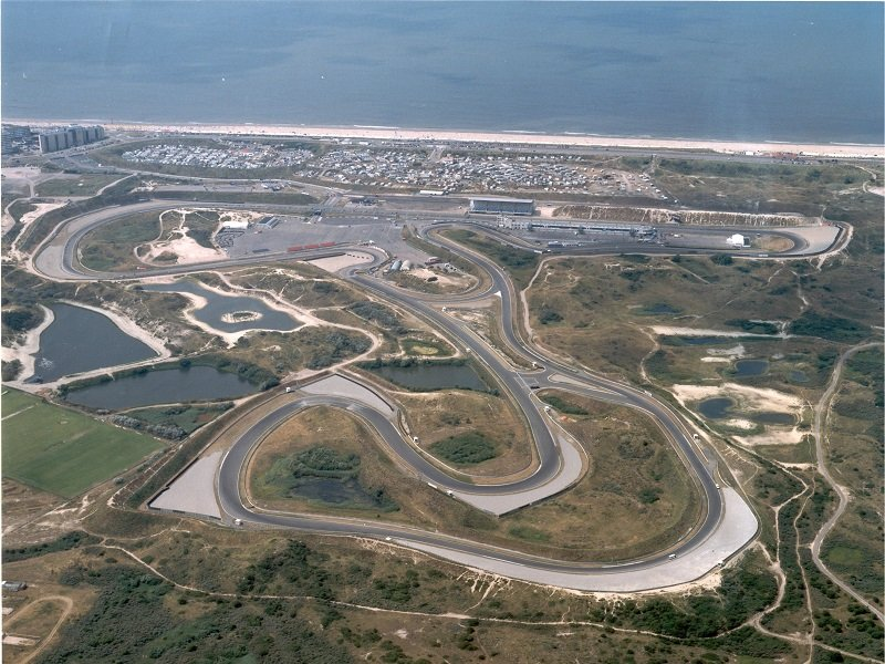 Circuit Zandvoort Authorities Praised For Massive Investments Ahead Of F1 Return Essentiallysports